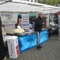 Succesvolle beurs op Markt Maastricht